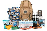 Premium Family Emergency Survival Bag/Kit - Be Equipped with 72 Hours of Disaster Preparedness...