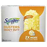 Swiffer 360 Dusters, Heavy Duty Refills, 11 Count