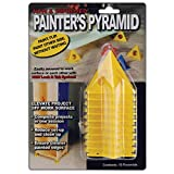 Painter's Pyramid Stands, Yellow (KM1257)