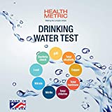 Drinking Water Test Kit For Municipal Tap and Well Water - Simple Testing Strips For Lead Copper...