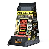 ProVisionTools, Inc. PiViT LadderTool Extension Ladder, Leveling Tool, and Stable Platform for All...