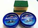 Astonish Oven & Cookware Cleaner 2 x 8.4OZ As seen on TV!