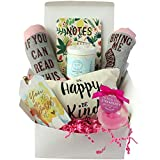 Special Birthday Gift Basket Box for Her- Unique Gift Basket Box for Mother's...