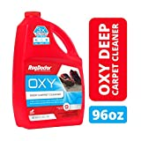 Rug Doctor Triple Action Oxy Deep Cleaner Powerful, Professional-Grade, Deodorizes and Refreshes...