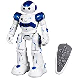 Remote Control RC Programmable Robot for Kids Birthday Gift Present, Interactive Walking Singing...