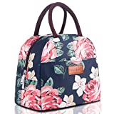 BALORAY Lunch Bag for Women Stylish Lunch Tote Bag Insulated Lunch Bag Lunch Box Insulated Lunch...