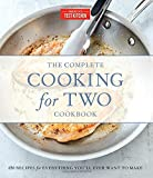 The Complete Cooking for Two Cookbook, Gift Edition: 650 Recipes for Everything You'll Ever Want to...