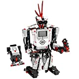 LEGO MINDSTORMS EV3 31313 Robot Kit with Remote Control for Kids, Educational STEM Toy for...