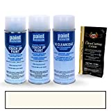 PAINTSCRATCH White Orchid Pearl Tricoat NH-788P for 2017 Honda Accord - Touch Up Paint Spray Can Kit...