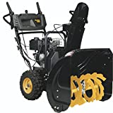 Poulan Pro PR241, 24 in. 208cc LCT Two-Stage Electric Start Snow Blower