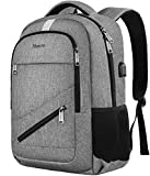 Travel Laptop Backpack, Anti Theft Backpack with USB Charging Port for Men and Women, Water...