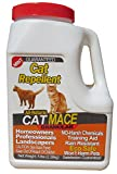 Nature's MACE Cat Repellent-5lb Shaker Granular