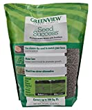 GreenView Fairway Formula Seed Success (2329827) Biodegradable Mulch with Fertilizer - 10 lb. -...