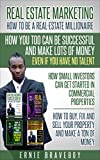 The complete real estate investor guide: get the tools to be a complete real estate investor.