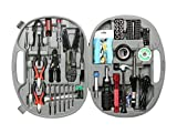 Rosewill Tool Kit RTK-146 Computer Tool Kits for Network & PC Repair Kits Wire Stripper Soldering...