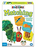 Wonder Forge Eric Carle Matching Game  for Boys & Girls Age 3 and Up - A Fun & Fast Memory Game You...