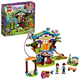 LEGO Friends Mia's Tree House 41335 Creative Building Toy Set for Kids, Best Learning and Roleplay...
