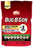 Ortho Bug B Gon Insect Killer for Lawns3-20 Lb. | Kills 100+ Insects, Including Ants, Fleas & Ticks...