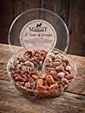 Mascot Pecans & Nut Gifts Since 1955- A Taste of Georgia Pecans Gourmet Gift Basket LARGE- 6...