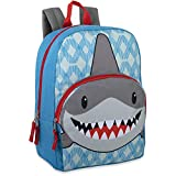 Animal Friends Critter and Creature Preschool, Kindergarten Backpacks for Boys and Girls With...