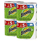 Bounty Select-A-Size, 8 Rolls