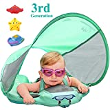 VQ-Ant Upgrade 3rd Generation Baby Solid Swimming Float No Need Inflatable Swimming Ring Swim...