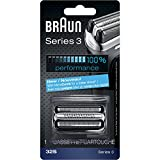 Braun Series 3 32S Foil & Cutter Replacement Head, Compatible with Models 3000s, 3010s, 3040s,...