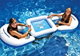 Swimline Game Station Set with Waterproof Playing Cards