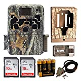 Browning Dark OPS HD 940 Micro Trail Game Camera (16MP) Box + Cable + 2 16Gb Cards + Focus Reader +...