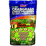 Bonide Products Inc. B00710B5SI Bonide 60400 Crabgrass and Weed Preventer, 9.5-Pound, 1
