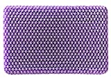 Purple Pillow - Supportive Pillow That is Gentle On Your Spine So Your Head Can Relax Into The...