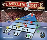 Eagle-Gryphon Games Tumblin' Dice 2017 Edition Dice Board Game