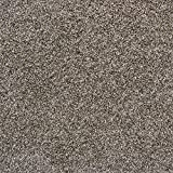 All American Carpet Tiles Wellington 23.5 x 23.5 Plush Easy to Install Do It Yourself Peel and Stick...