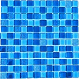 Quality Pool Products - Beaded 24' Round Swimming Pool Liner - 24 Foot Beaded Pool Liner for 52'...