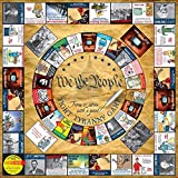 Constitution Games We the People Fight Tyranny 3rd Edition 2017