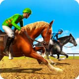 Horse Racing Games - Best Horse Jumping & Horse Riding Games. Do Horse Training in Horse Simulator....