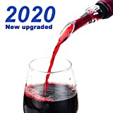 360Home Wine Aerator Pourer, All in one Diffuser, Decanter...