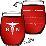 Nurse Gifts For Women RN – Good Day, Bad Day, Don't Ask...