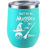 Harry Potter Gifts For Him Her, Funny Harry Potter Fans...