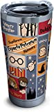 Tervis 1293207 Harry Potter-Charms Tiles Insulated Tumbler...