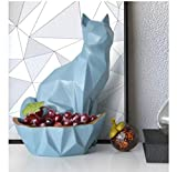 LUCY STORE Nordic Lucky Cat TV Cabinet Wine Cooler Home...