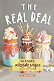 The Real Deal: 40 Boozy Milkshake Recipes You Can Make at...
