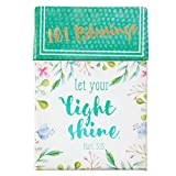 Let Your Light Shine Cards - A Box of Blessings, 101...