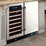 N'FINITY PRO HDX by Wine Enthusiast Wine & Beverage Center...