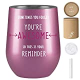 Inspirational Gifts for Women, Thank You Gifts, Sometimes...
