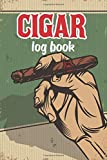 Cigar log book: Perfect Cigar Personal Diary - Notebook to...
