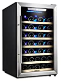 Kalamera 4.2 Cu.ft 50 Bottle Compressor Wine Refrigerator...