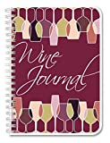 BookFactory Wine Journal/Wine Log Book/Wine Collector's...