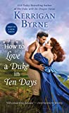 How To Love A Duke in Ten Days (Devil You Know)