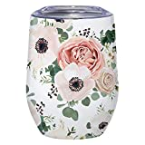 Creative Brands Wedding Collection Stainless Steel Insulated...